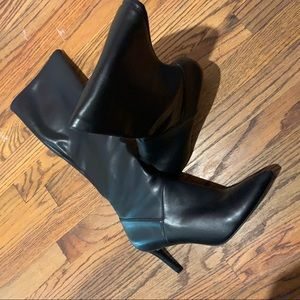 Nine West Shoes - Nine West Stiletto Boots